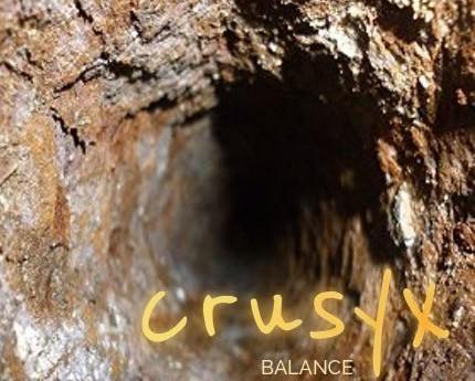 CrusyX Single BALANCE